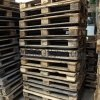 Used pallets grade 2 - Used pallets grade 2