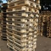 Used light weight pallets 800*1200 - Used light weight pallets 800*1200